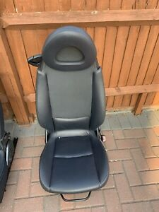 Smart Fortwo 450 Leather Heated Seats