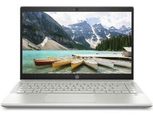"HP Pavilion 14-CE3606SA 14"" Intel i5-1035G1 512GB SSD 8GB Laptop Silver - Win 10"
