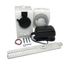 Automatic Chicken Coop Door Motor - Timer Operated  - 1 Year Warranty
