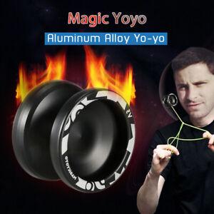 Magic Yoyo V3 High-Speed Aluminum Alloy Yo-Yo CNC Includes 5 strings Yoyo