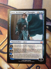 MTG Magic VO English   Jace, Architect of Thought  NM