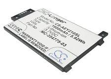 "BATTERIA 1600mAh per Amazon Kindle Paperwhite; Kindle Touch 3G 6"""