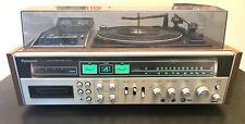 Vintage Panasonic Rs-888S Audio Entertainment Center