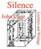 Silence Lectures and Writings by John Cage 9780714510439 | Brand New