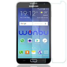 Pellicola In Vetro Temperato Per Samsung Galaxy Note N7000 Protezione