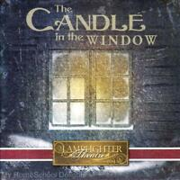 NEW Sealed Lamplighter Theater THE CANDLE IN THE WINDOW Christian Audio CD Set