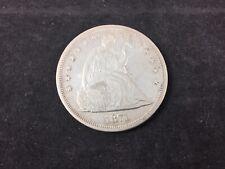 1871 Seated Liberty Dollar