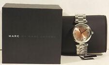 Marc Jacobs Watches - Damen  Armbanduhr MJ 3447 35mm  Quarz in OVP