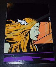 BLINK 182 California Passenger Album Logo Sticker Decal Skate skateboard