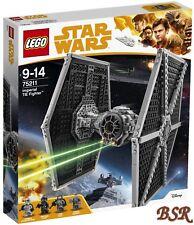 LEGO® Star Wars™: 75211 Imperial TIE Fighter™ & 0.-€ Versand & NEU & OVP !