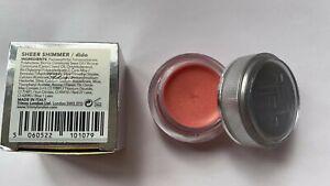 Trinny London - Sheer Shimmer Lip2cheek. Shade DIDO 4g New Boxed