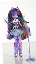 My Little Pony Equestria Girls Dolls That Rock Twilight Sparkle