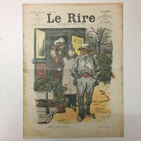 Le RIRE N° 59 - 19 mars 1904