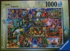 Ravensburger Myths & Legends, 1000