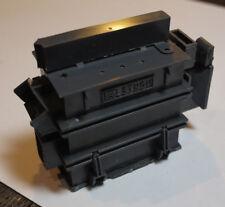 Pièces pour Dinky:  transformateur complet pour berliet teinté gris réf 898