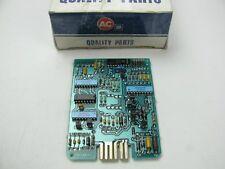 1985-86 C10 C20 K1500 K2500 4.3 V6 & 1984-89 Camaro 2.8 V6 Cruise Control Module