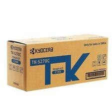 Original Kyocera Toner cyan Tk-5270C A-Ware
