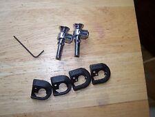 NOS GM 995665 child guard door lock kit