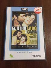 EL OTRO LADO DE LA CAMA 1 DVD - 112MIN - COLECCION UN PAIS DE CINE 2 NEW SEALED
