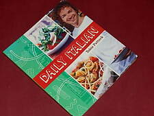 MINI COOKBOOK COLLECTION - DAILY ITALIAN by TOBY PUTTOCK  (No.8)
