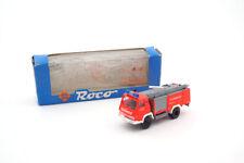 """#1312 - Roco Steyr 91 - TLFA 4000 Feuerwehr """"Hall i. Tirol"""" - 1:87"""