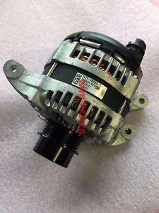 MOTORCRAFT NEW GL-8670 Ford Lincoln Alternator MKC MKT MKZ