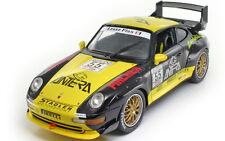 ANSON RACING 1:18 AUTO DIE CAST PORSCHE 911 GT2 LILIAN BRYNER ART 30325