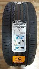 1 x Continental SportContact 5 255/40 R20 101Y XL AO (Intern.Nr.H2517)