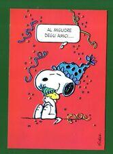 Adesivo Snoopy In Vendita Ebay