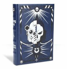 Warhammer 40,000 Book: Blood of Iax  - Special Edition /ENGLISH/
