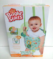 Bright Starts Playful Pals Bouncer - Suitable for children up to 25lbs/11kg