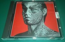 "The Rolling Stones "" Tattoo You "" cd - Album 1981"
