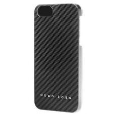 Hugo Boss Carbon iPhone 4 / 4S Handytasche