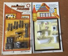 Doll House Miniature Furniture Very Tiny New