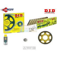 119975 Kit de transmisión Did Corona Race Oro sigilo KTM Adventure 990 2011-2013
