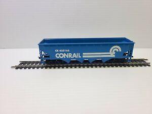 HO Scale Tyco Conrail Coal Hopper