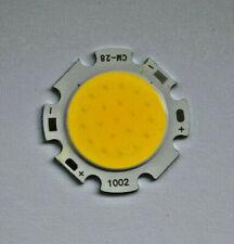 COB LED Chip 12 Watt 30-36V DC Tageslichtweiß Chip Dimmbar 1200 Lumen Smart IC