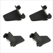 4Pcs Insert Jaw Rim Clamp Protectors for Triumph Rim Clamp Tire Machine Changer