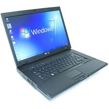 "Cheap Dell latitude Laptop 2.0GHz 2GB 2.0 120GB WIFI 14.1"" Widescreen Windows 7"