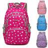 4 Colors New Kids Backpacks Child Backpacks Cute Bookbags Girls School Bag