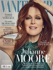 Vanity Fair 2017 27.Julianne Moore,Gianni Versace,Alexander Skarsgard,Beth Ditto
