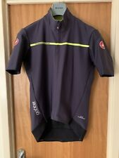Castelli Gabba 3 Waterproof Gore Wind stopper Cycling Jersey XL