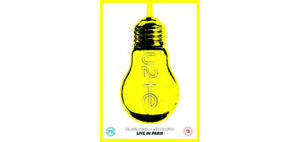 U2: Innocence & Experience Live In Paris (DVD)