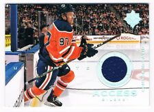 2019-20 Ultimate Collection Ultimate Access Jersey Pick From List !!