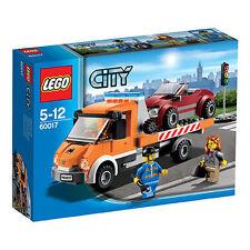 LEGO®  City Set (60017) LKW Tieflader mit Auto