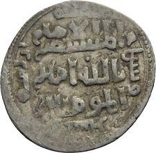 Rum Seldschuken SELCUKLU Dirham Kay Kobad 616-634 Türkei Coin Münze KEYKUBAD