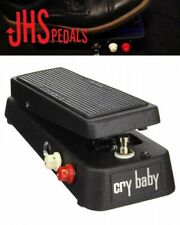 JHS Pedals Japan Genuine Wah Pedal Dunlop Cry Baby Super Wah Mod From japan