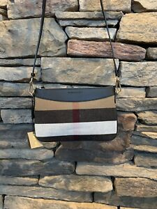 burberry bag authentic new