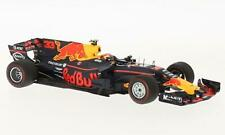 Red Bull TAG Heuer RB 13, No.33, Red Bull Racing, Formel 1, GP Malaysia, 1:43