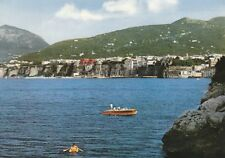 """*Italy Postcard-""""Sorrento"""" /Bay of Naples in Southern Italy/ U2-411)"""